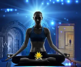Solutions for meditation problems.